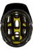 POC Trabec Race MIPS Helmet black/white